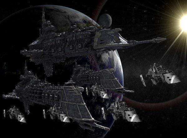 [W40K] Collection d'images : Flotte Impériale 881721imperailnavy9