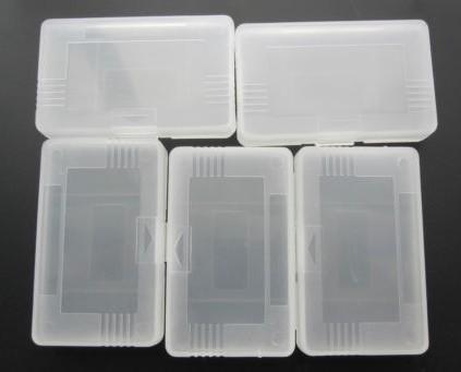 Plastic case SNES 881742plasticcasegba