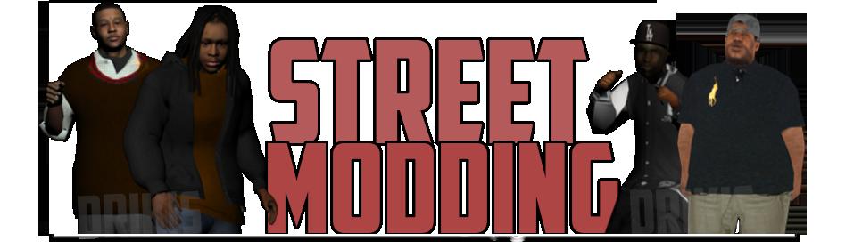 Street Modding ™