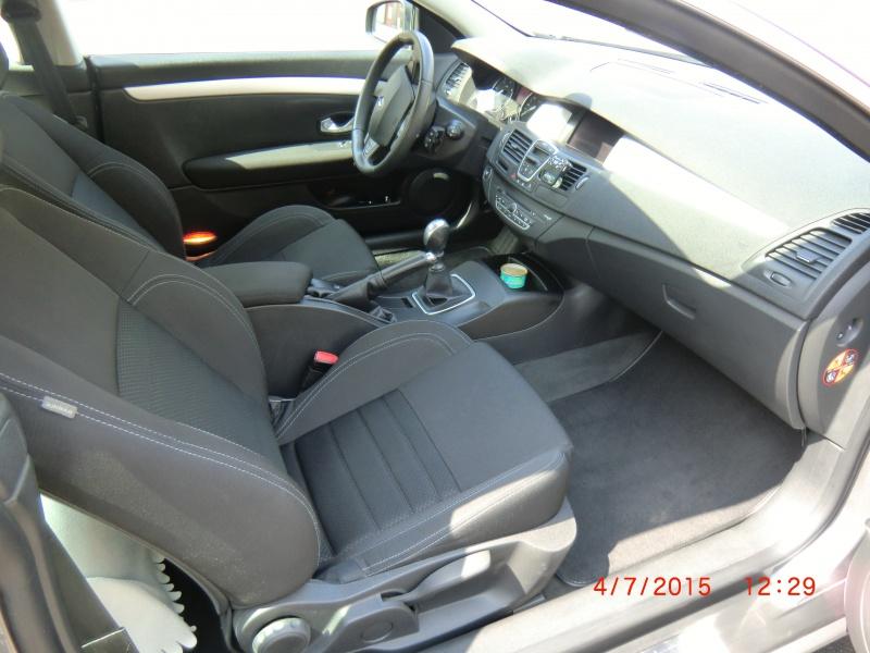 [kevin-62640] Laguna III Coupé Black Edition 2.0 DCI 150 882185CIMG3853