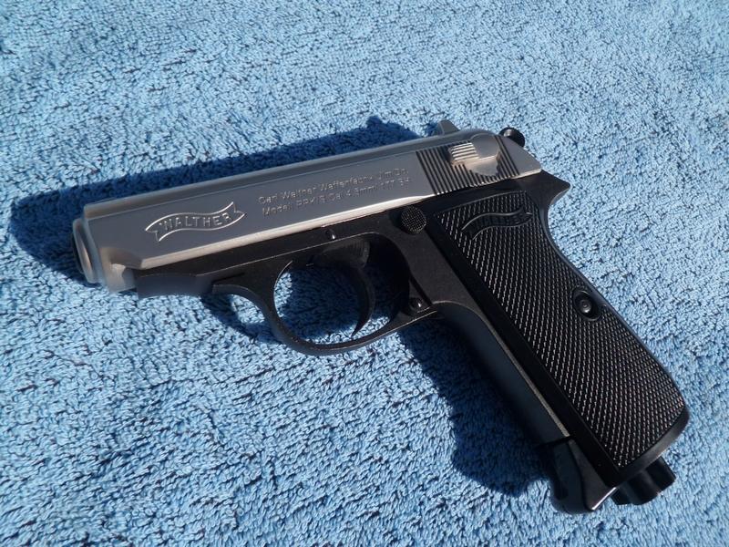 KorteX - Mes Armes 882531PPK2