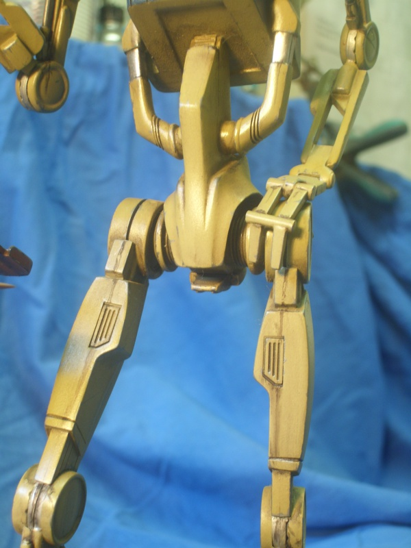 STAR WARS : STAP battle droid - Page 4 882560158
