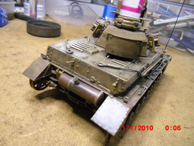 panzer - PANZER 4 ausf.F 882735CIMG2317