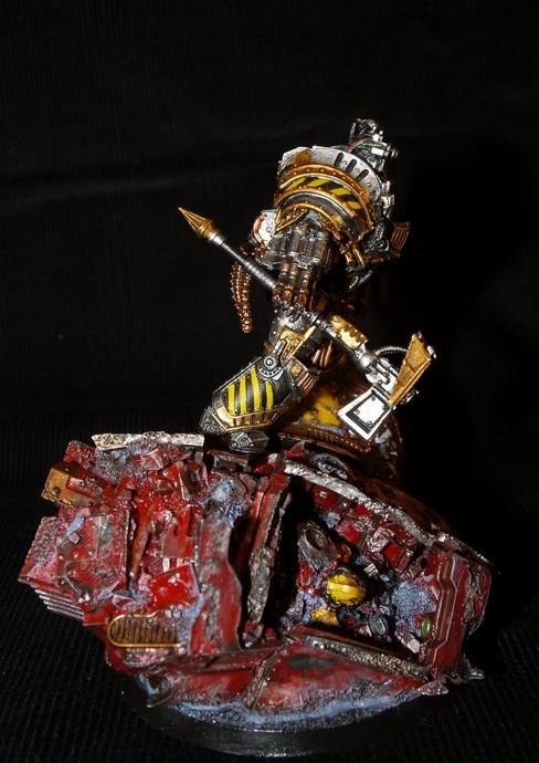 Iron warriors : Stormeagle terminé  !! 882862Perturabo22
