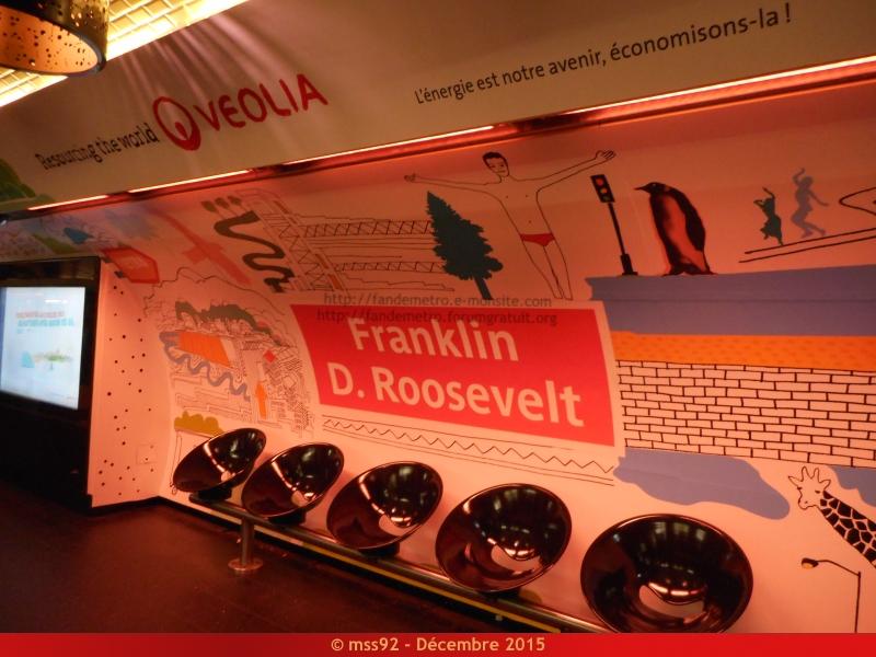 La publicité dans le métro (hors pelliculages de rames) 883875DSCN1525