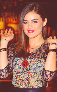 Silver O. McBright - Page 2 883999LucyHale29