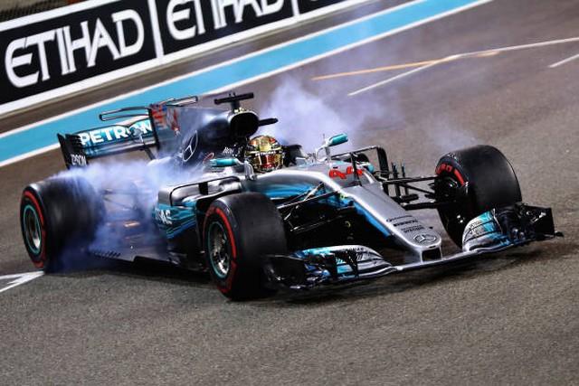 F1 GP d'Abu Dhabi 2017 : Victoire de Valtteri Bottas  884812879419056