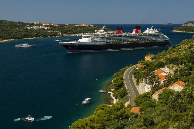 [Disney Cruise Line] 2013: Disney Magic en Europe, Disney Wonder au départ de Miami - Itinéraires page 3.  - Page 5 885064DisneyMagicDubrovnik2