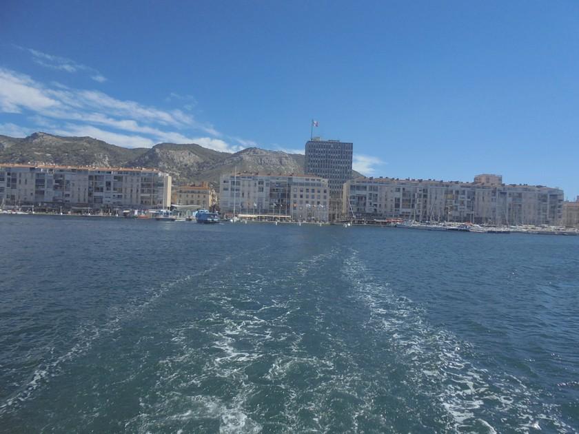 [Les Ports Militaires de Métropole] Visite de la rade de Toulon - Page 14 885305DSC03769