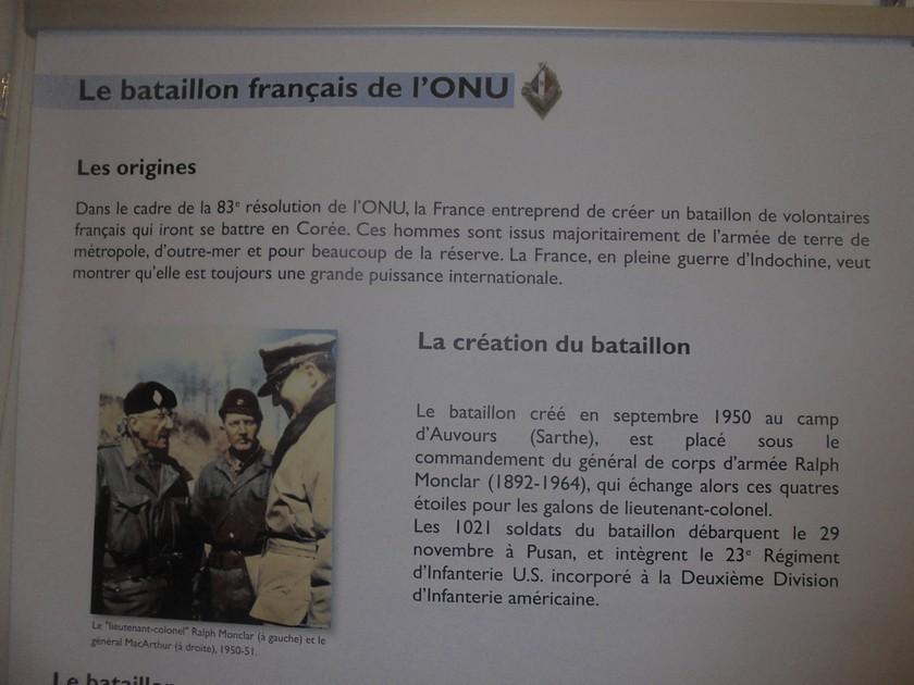 [Opérations de guerre] Guerre de Corée - Tome 2 - Page 8 885308DSC04100