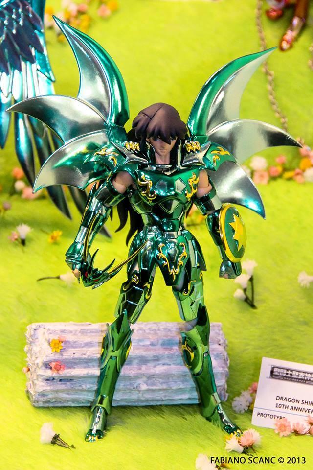Galerie Shiryu Dragon v4 (Line' UP) 8854309464976247852175330212072752060n