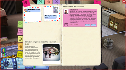 Les Sims™ 3 Showtime - Page 4 885926Simport2