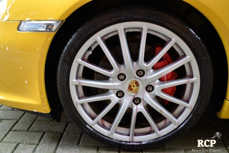 Rénovation extérieur Porsche 997 886067DSC0095