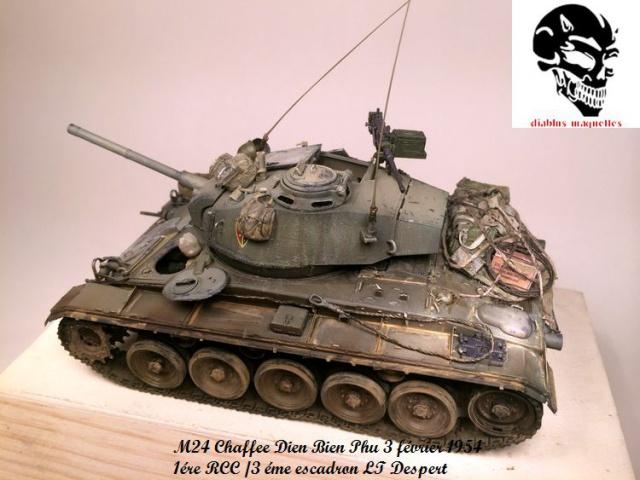 M24 Chaffee light tank, AFV Club 1/35 - Page 2 886371IMG3615