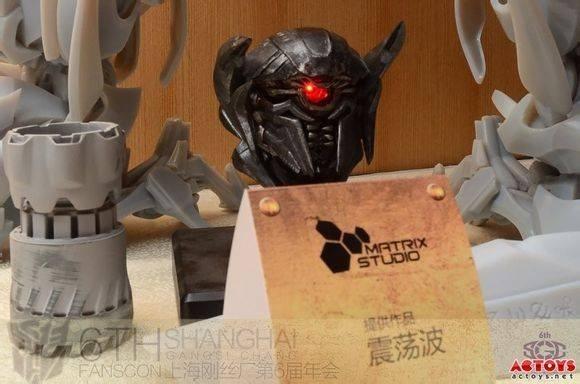 Statues des Films Transformers (articulé, non transformable) ― Par Prime1Studio, M3 Studio, Concept Zone, Super Fans Group, Soap Studio, Soldier Story Toys, etc - Page 3 886575image259