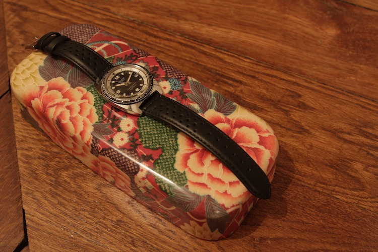 SICURA GMT bracelet rallye 887331MG9275