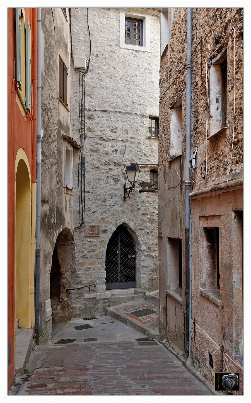 Village de Roquebrune-Cap-Martin 887768DSC04904R
