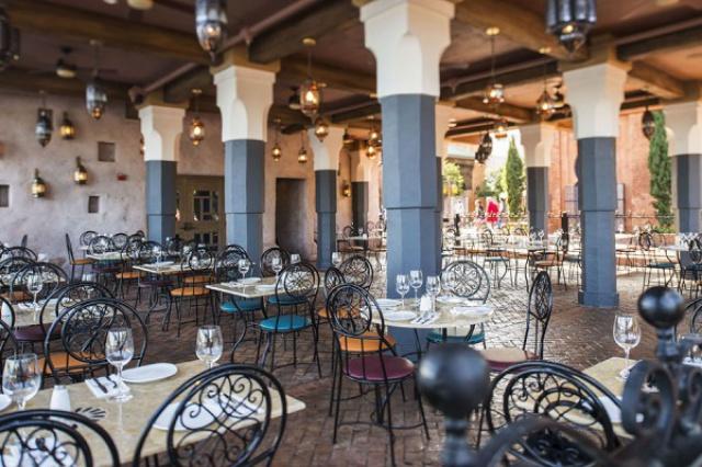 """[Epcot] """"Spice Road Table"""", nouveau restaurant à Morocco (fin 2013) 888302srt3"""
