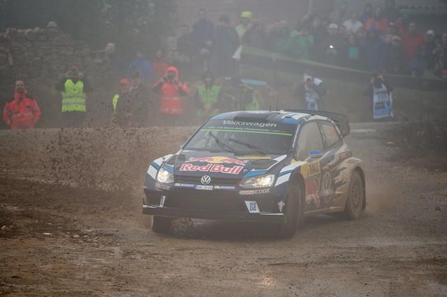Rallye d'Espagne Jour 1 : Ogier et Mikkelsen en course pour le podium  888874hd012016wrc11rg11049
