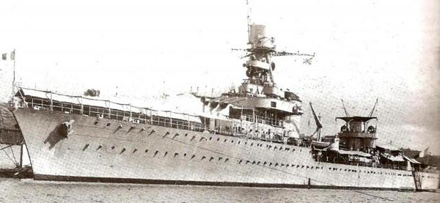 14 juillet 1943 Ralliement au général de Gaulle des Antilles 889020EMILEBERTIN194111FortdeFrance