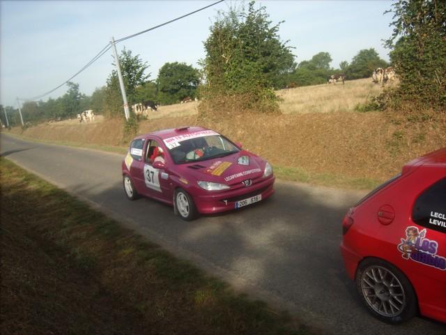 32ème rallye tessy sur vire-gouvets 2013 (Dimanche Point-Stop)  889057Sep0286