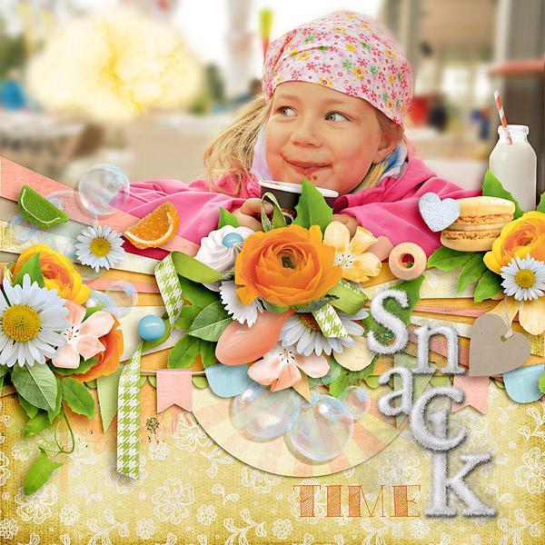 Véro - MAJ 02/03/17 - Spring has sprung ...  - $1 per pack  - Page 10 890348Anja