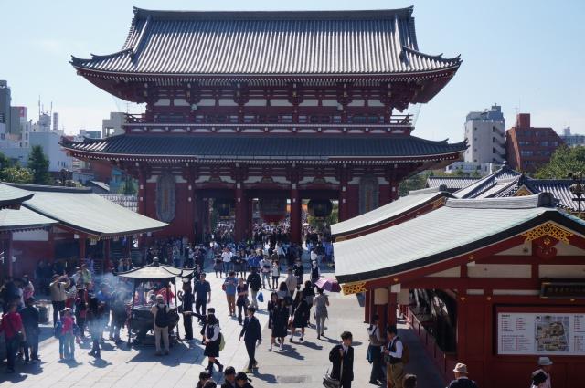 gaijin - Gaijin in Japan: Tokyo - Kyoto - Osaka [Terminé] 890969DSC01106