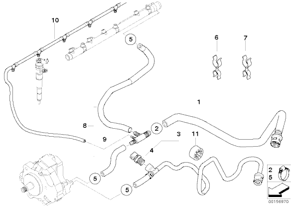 [ BMW E61 535d BVA an 2004 ] Oscillations de régime (résolu) - Page 2 891575231