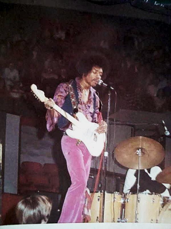 Boston - (Boston Garden) : 16 Novembre 1968  891905603944boston68