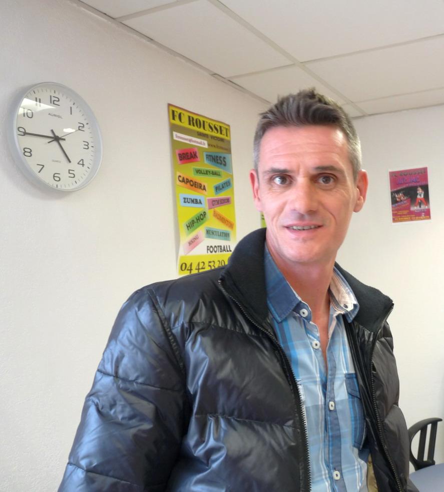 """LA SAINTE VICTOIRE DONNERA AU FC ROUSSET FOOT UN AVENIR """"SACREMENT """" GLORIEUX ! - Page 2 892067P1310413"""