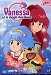 Vanessa ou la magie des rêves 8921807498b