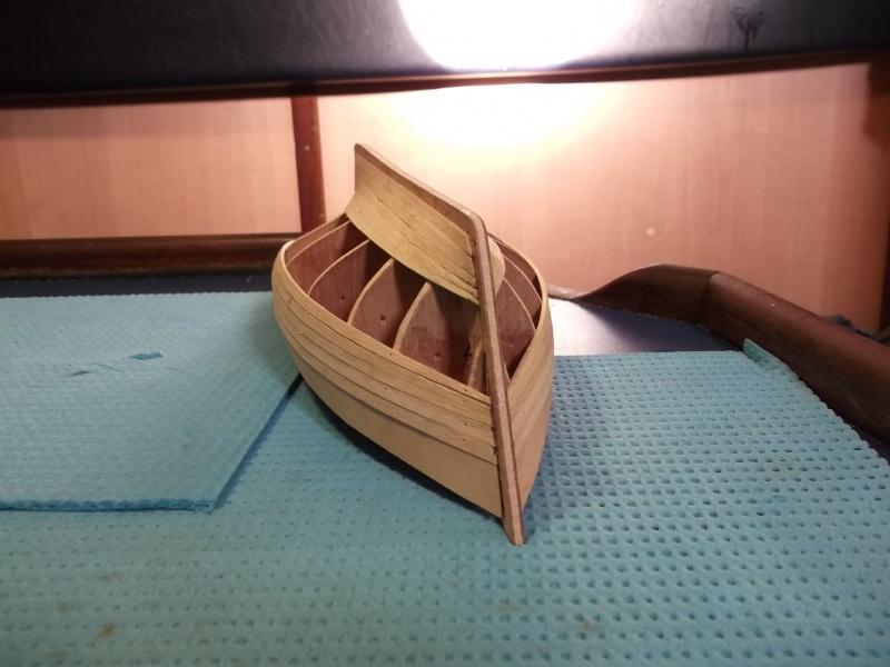 Thonier Marie-Jeanne (Billing Boats 1/50°) par sklerijen - Page 2 892418DSCF4931