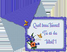 Mon parfum ~ tutoriel de Franie Margot ~ - Page 2 892439Quelbeautravailtuasdutalent