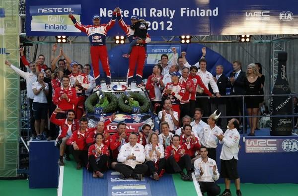WRC Rallye de Finlande 2012 (jour-3) Victoire : Sébastien Loeb 8925462012rallyedefinlandeloebElena3