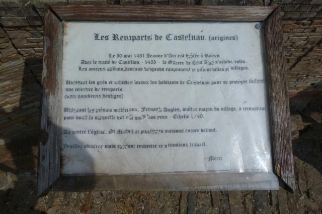 CR (Photos & Vidéo)  : TSO : 06-07/06/15 Sortie au Viaduc de Millau & environs 892692P1180637