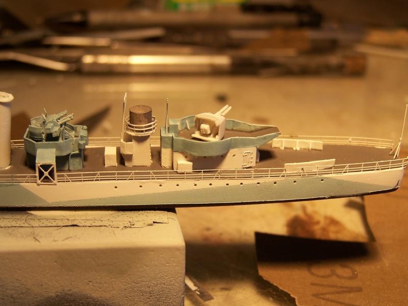 Destroyers classe Hunt type 2 et 3 - Page 4 892721Hutn2et3050