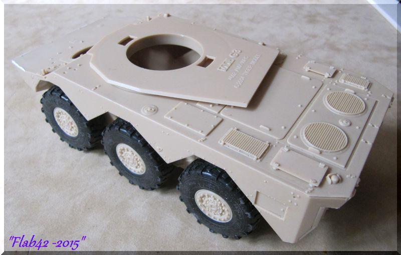 AMX 10 RCR - Tiger Model - 1/35ème 893005caisse2