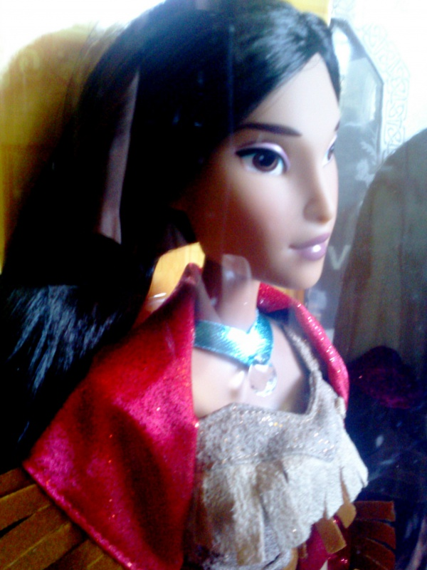 Disney Princesses Singing Dolls - Page 3 893334DSC0124
