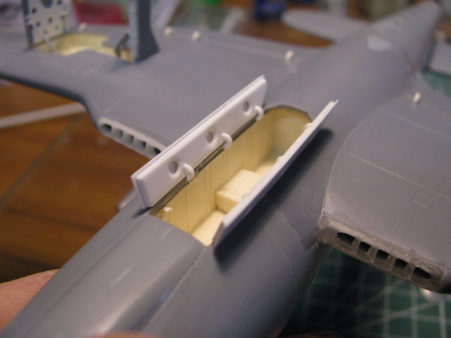 Ryan XF2R-1 Dark Shark Czech Model 1/48.....Terminé! - Page 3 893551IMG0417