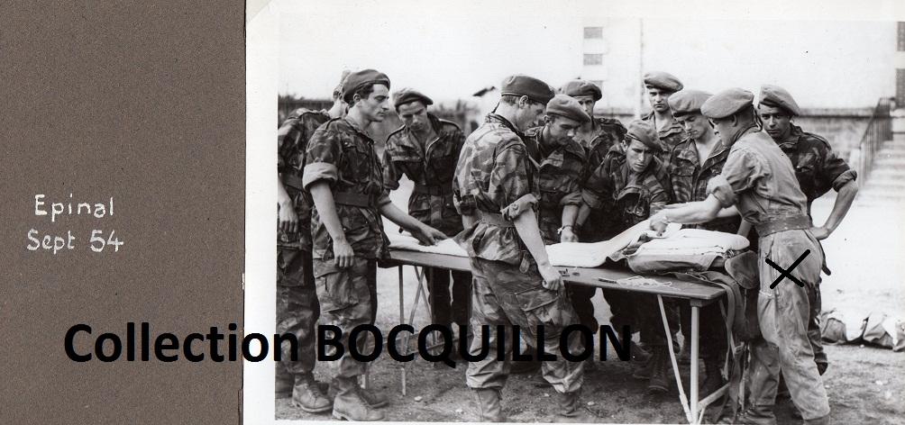 """Sous-lieutenant Yves ALLEMANE Promotion """"AMILAKVARI"""" 18è RCP AFN 893852img203"""