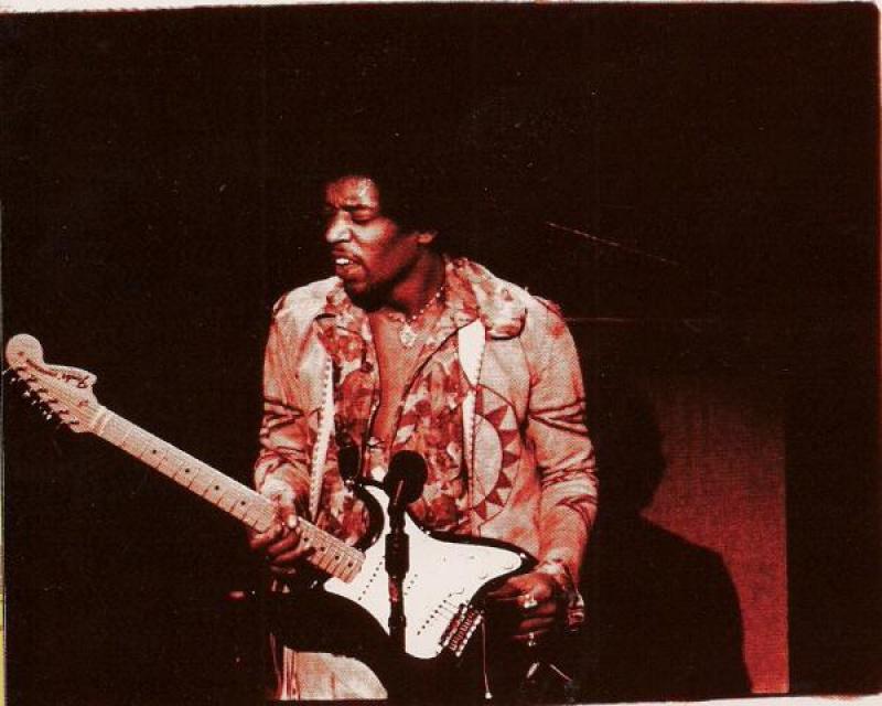 New York (Fillmore East) : 31 décembre 1969 [Premier concert]  89408119691231Fillmore1stShow74