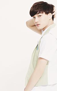 Kim Jong In [EXO] 200*320 894163Kai202