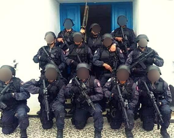 Armée Tunisienne / Tunisian Armed Forces / القوات المسلحة التونسية - Page 3 894457133467469809304486885107357787004801688174n