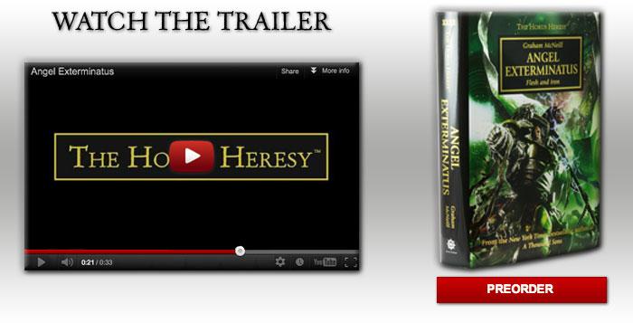 [Horus Heresy] Angel Exterminatus by Graham McNeill (premium hardback) - Page 3 8944611903