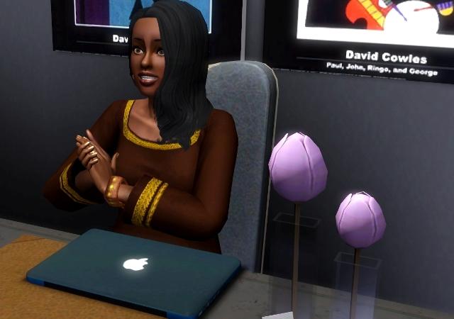 """[Terminé] Sims Histoires de Jobs """"Au bureau"""" - Page 20 895096Screenshot27"""