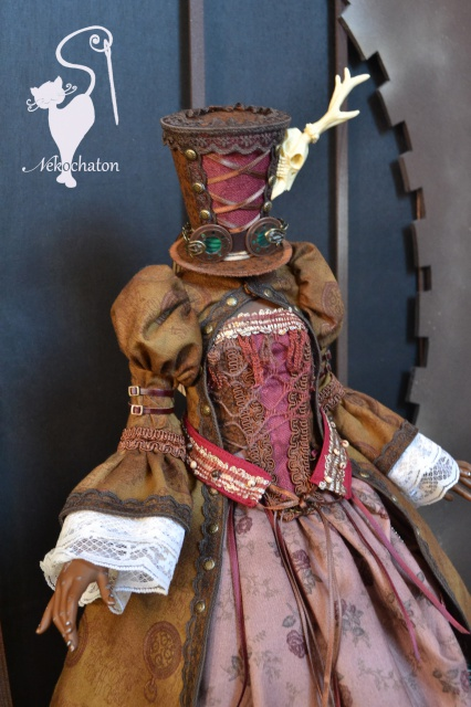 La couture du Nekominou: wooooh des nouveautés dis-donc! p48 - Page 48 895568DSC0699