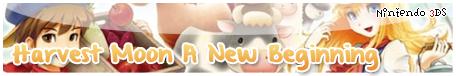 Harvest Moon : Animal Parade 895863MinisbansHMANB