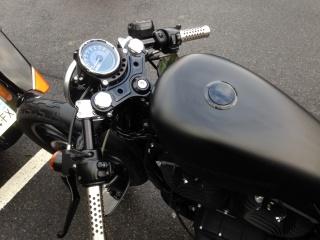 Mon 883 Iron Café Racer 895880image
