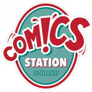 [Belgique] Comics Station Antwerp (printemps 2017) 895908w125