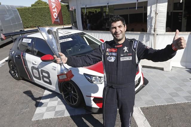 RCZ Racing Cup : Un Nouveau Titre Pour David Pouget ! 8959755815f46a64d41